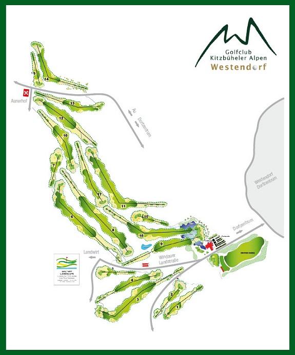 golfplatz-aunerwald-westendorf-kitzbueheler-alpen-brixental-golf-spielen-loch-greenfee-gruen-chipping-areal-golfuebungsanlage
