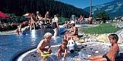 baby-bazen-plivanje Hopfgarten Brixental-sretna-zabavno-zabavne-Odmor-Tirol-Baden