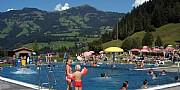 peldēšana-Hopfgarten-Brixental-wild-Kaiser-Salvena pārdošanas Ālandu-augstas ziede-Kelchsau