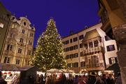 Christkindlmarkt-Kersfees mark Kersfees mark-Innsbruck-Kitzbuehel-Kufstein-Christkindlmarkt